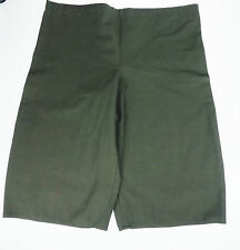 Medium Renaissance Faire Breeches Green Costume Pants