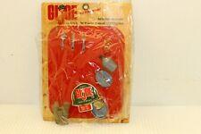 Vintage 1964 Hasbro GI Joe MESS KIT 7509 Opened, but Partially Unused