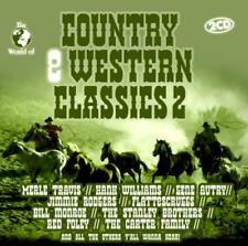 Various - W.O.Country & Western Classics Vol.2