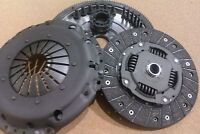 DUAL MASS TO SINGLE FLYWHEEL CLUTCH KIT CONVERSION VOLKSWAGEN TOURAN 1.9 TDI