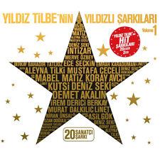 Yildiz Tilbe' nin - YILDIZLI SARKILARI  MIX  - 2 CD NEU ALBEN 05-2018