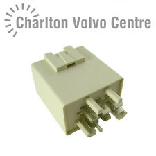 VOLVO 240 260 740 760 940 960 FUEL PUMP RELAY (WHITE) 3523608 LH Jetronic