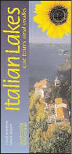 Sunflower Landscapes Italian Lakes: A Countryside Guide (Landscapes)-ExLibrary