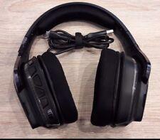 Logitech Gaming Headset G933 - Mikrofon defekt (über 3,5mm Kabel funktionsfähig)