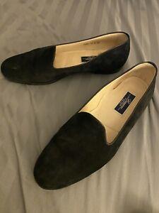 Cole Haan tuxedo shoes men