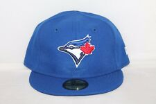 the best attitude 7fa8f 2ebfc Toronto Blue Jays Era MLB Authentic Collection 59fifty Cap