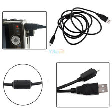 Olympus Digital Camera USB 12 Pin Data SYNC Cable Lead Battery Charging Wire