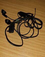Sony Ericsson HPM-60 Schwarz Headsets