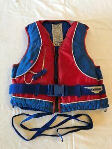Crewsaver Junior size 4kg 8.8 lbs Buoyancy aid