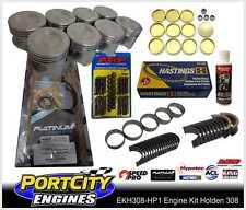 Engine Rebuild Kit Holden V8 308 Blue Black Commodore VB VC VH VK HP1 Series