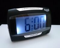 Despertador Digital - Sensor Noche - Digitos XL - Snooze