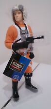 Star Wars Wedge Antilles Vinyl Doll by Applause **BNWT**