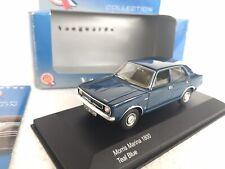 Vanguards VA 06300 MORRIS MARINA 1800 TEAL BLUE