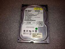 Hard disk Western Digital Caviar SE WD400BB-22DEA0 40GB 7200RPM ATA-100 2MB IDE