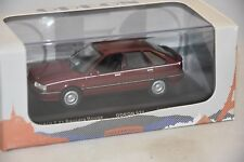 ODEON 022 - RENAULT 21 R21 BACCARA BORDEAUX   1/43
