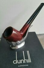 1965 Dunhill Bruyere Billiard Estate Pipe Shape 35 Group 3 Pipa Pfeife