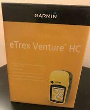 Garmin eTrex Venture HC - Handheld Outdoor GPS - Hunting, Fishing, Hiking