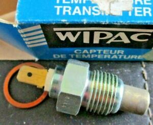 XTT6 New Wipac Temperature Transmittor Switch Subaru L Series Toyota