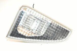 02-07 Suzuki Aerio Backup Light Reverse Lamp Left Driver Rear OEM 03 04 05 06