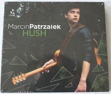 Marcin Patrzalek HUSH CD brand new, still sealed America's Got Talent / AGT