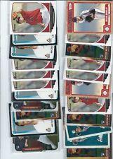 LOT OF 22 ARCHIE BRADLEY   ROOKIE CARDS ARIZONA DIAMONDBACKS