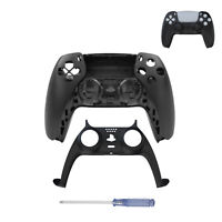 ABS Upper Lower Face Case Cover Frame Handle Housing Shell for PS5 Controller