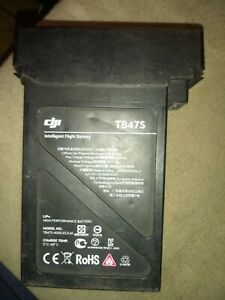 DJI Tb47s Intelligent Flight Battery for MATRICE 600 Free Fast Shipping!!!