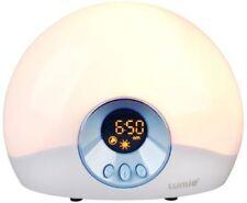 Réveils et radios-réveils réveil lumière pour la maison sans offre groupée personnalisée