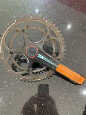 Campagnolo Super Record Ultra Torque UT Crankset 11 Spd 53/39 175mm