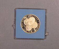 1978 Czechoslovakia 50 Korun Silver Proof Coin Kremnica Mint Czech Rep Slovakia