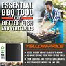 Non Stick BBQ Grill Mat Barbecue Grilling Accessories For Gas Charcoal Electric