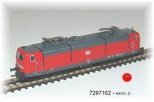 Noch-  Rokuhan 7297102 - E-Lok Epoche V Deutsche Bahn AG, Verkehrsrot Spur Z