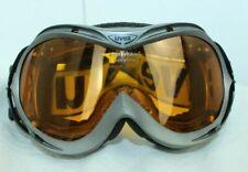 UVEX Supervision Super Anti Fog Orange Lens Googles