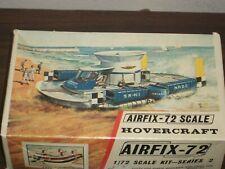 Airfix 1/72 Scale H.D.L. Hovercraft SR-N1
