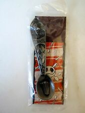 "Nightmare Before Christmas RARE ""Shock"" Spoon Ornament 2009 Haunted Mansion DLR"