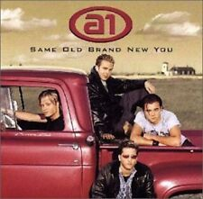 Same Old Brand of New You  - A1