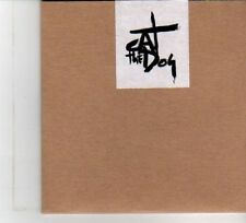 (DW470) Cat The Dog,  I'm A Romantic / Devil In Me - 2007 unopened DJ CD