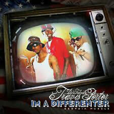 TRAVIS PORTER Im a Differenter FACTORY SEALED GIFT QUALITY FREE 1ST CLASS SHIP!!