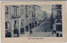 # ASTI: CORSO VITTORIO ALFIERI 1933