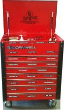 Magnetic TOOLBOX LABELS for your High Dollar Toolbox Organize it fast and easy