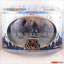 Lord of the Rings Attack on Rohan 3 figure pack LOTR AOME Armies of Middle Earth