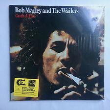 BOB MARLEY - CATCH A FIRE * VINYL LP * MINT * FREE P&P UK * 180 GM BACK TO BLACK