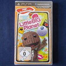 PSP - Playstation Portable ► LittleBigPlanet | Little big planet ◄