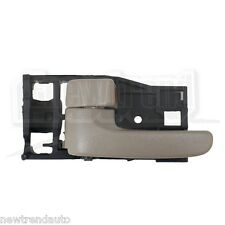 For Toyota Sequoia,Tundra Front,Rear,LH DOOR INNER HANDLE TO1352157 VAQ2