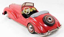 Jouet allemand MERCEDES ROADSTER 1950 / jouet ancien
