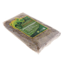 Natural Reptile Moss for Lizards, Frogs Snakes & Other Reptiles 500g