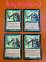 4x Symbiotic Elf | Onslaught | MTG Magic Cards