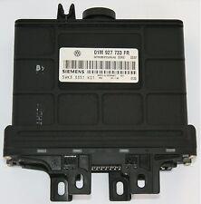 VW GOLF MK3 2.0 GTI SIEMENS AUTO GEARBOX CONTROL UNIT ECU 01M 927 733 FR