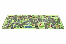 Learning Carpets Giant Road Lc 124 , New, Free Shipping