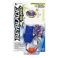 BeyBlade Burst Spinning Top with Launcher WYVRON W2 BRAND NEW IN THE PACK